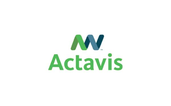 Actavis ha collaborato con i progetti educativi di scuolattiva onlus