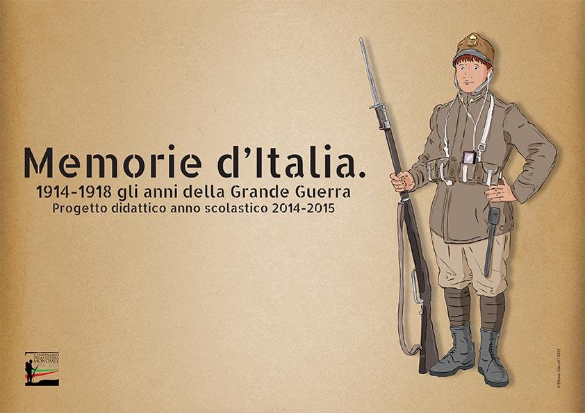 Memorie d'italia