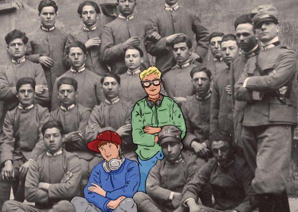 Memorie d' Italia 1914 - 1918