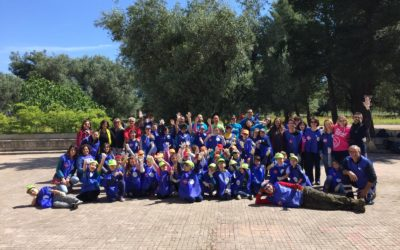 School Cleaning Day – Le azioni che fanno la differenza