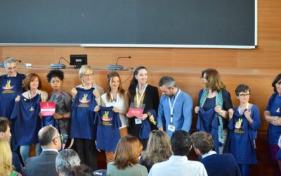 Svitati per l'Ambiente – Menzione Speciale al Roma Best Practices Award!