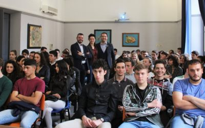 STEM 4 future – Career day a Roma!