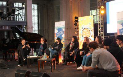 Milano Music Week – A sostegno della creatività!