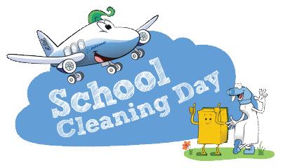 SchoolCleaningDay201902