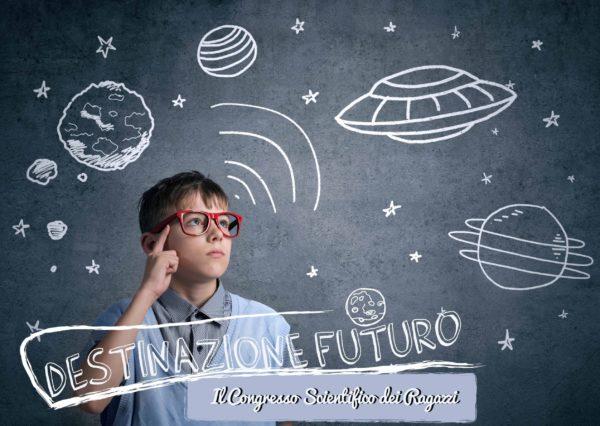 Progetto formativo, progetto educativo, destinazione futuro
