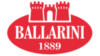 logo Ballarini