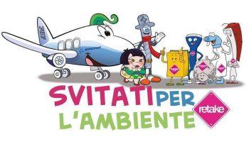 progetto educativo Svitati per l'Ambiente